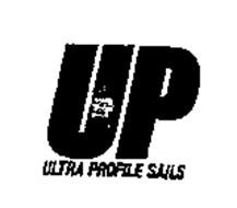 UP ULTRA PROFILE SAILS