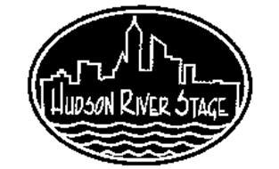 HUDSON RIVER STAGE