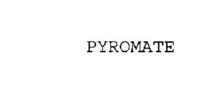 PYROMATE