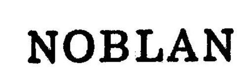 NOBLAN