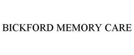 BICKFORD MEMORY CARE