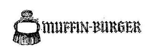 MUFFIN-BURGER