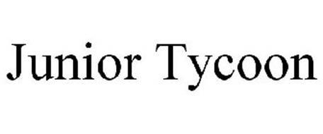 JUNIOR TYCOON