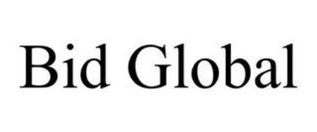 BID GLOBAL