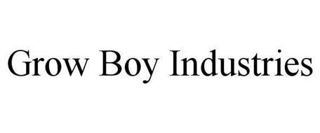 GROW BOY INDUSTRIES