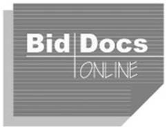BID DOCS ONLINE
