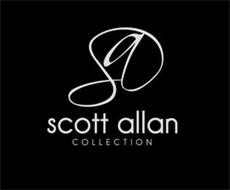 SA SCOTT ALLAN COLLECTION