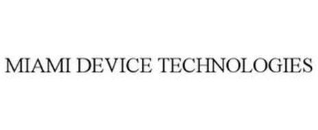 MIAMI DEVICE TECHNOLOGIES