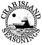CRAB ISLAND SEASONINGS