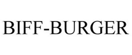 BIFF-BURGER