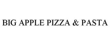 BIG APPLE PIZZA & PASTA