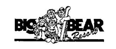 BIG BEAR RESORT