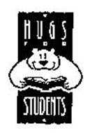 HUGS FOR STUDENTS