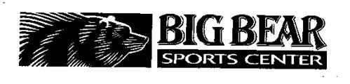 BIG BEAR SPORTS CENTER