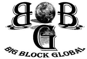 BBG BIG BLOCK GLOBAL