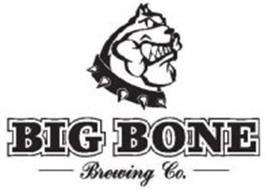 BIG BONE BREWING CO.