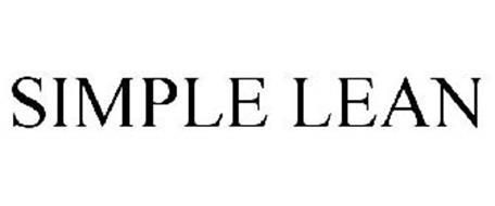 SIMPLE LEAN