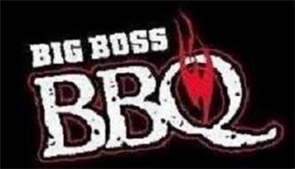 BIG BOSS BBQ