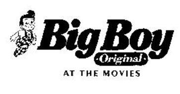 BIG BOY ORIGINAL AT THE MOVIES