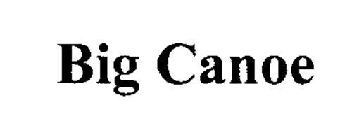 BIG CANOE