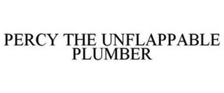 PERCY THE UNFLAPPABLE PLUMBER