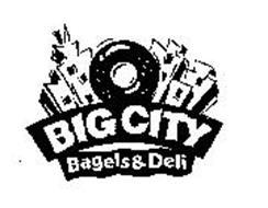 BIG CITY BAGELS & DELI