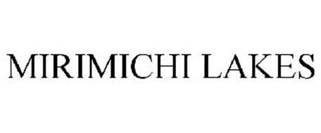 MIRIMICHI LAKES