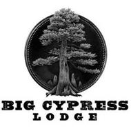 BIG CYPRESS LODGE