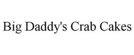 BIG DADDY'S CRAB CAKES