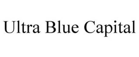 ULTRA BLUE CAPITAL
