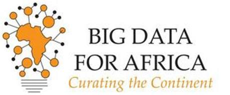 BIG DATA FOR AFRICA CURATING THE CONTINENT