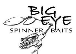 BIG EYE SPINNERBAITS