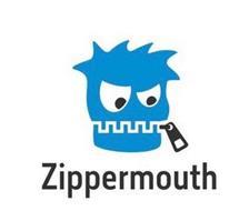 ZIPPERMOUTH