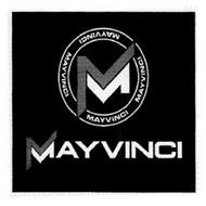 M MAYVINCI