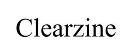 CLEARZINE