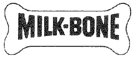 MILK-BONE