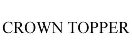 CROWN TOPPER