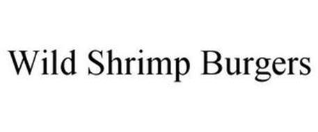 CAPT. DENIS' WILD SHRIMP BURGERS