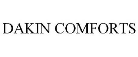 DAKIN COMFORTS