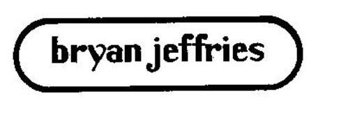 BRYAN JEFFRIES