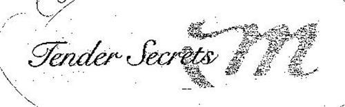 TENDER SECRETS M