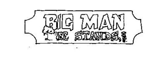 BIG MAN TREE STANDS, INC.