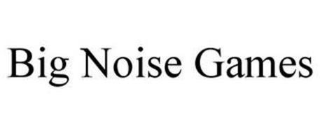 BIG NOISE GAMES