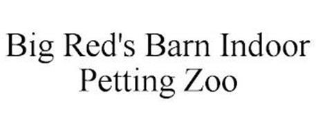 BIG RED'S BARN INDOOR PETTING ZOO