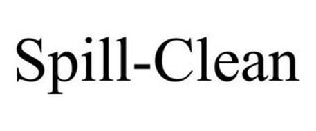 SPILL-CLEAN