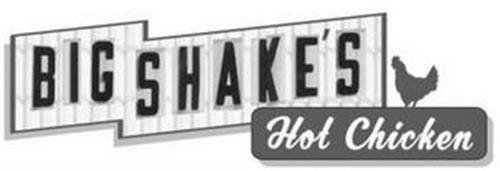BIG SHAKE'S HOT CHICKEN