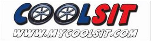 COOLSIT WWW.MYCOOLSIT.COM