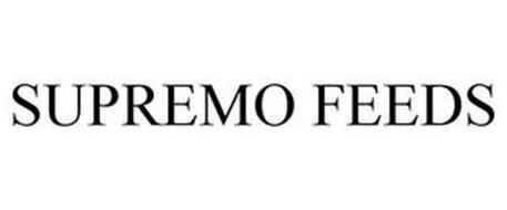 SUPREMO FEEDS