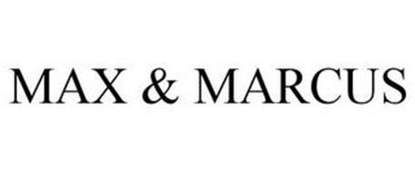 MAX & MARCUS