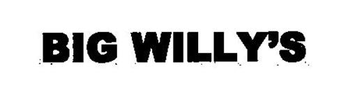 BIG WILLY'S